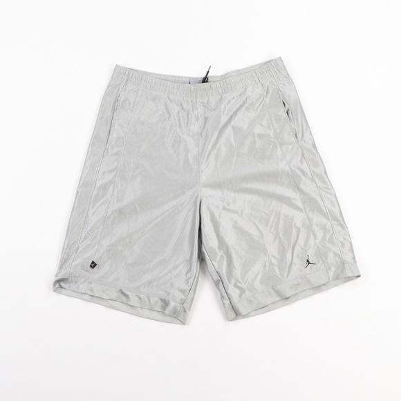 jumpman basketball shorts